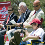 MLB's Selig dedicates O.C. field for disabled