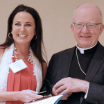 Far Beyond Jewels: Christy Frank Honored as Catholic Woman of the Year
