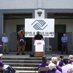2006 West Bank Boys & Girls Club Renovation (New Orleans, Louisiana)