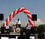 2008 MLB All-Star Break, Hunter Field at Kraemer Memorial Park (Placentia, California)